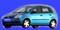 Ford FIESTA V хэтчбек (JH,  JD) (2001 - 2008)  FXJB