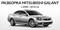 Mitsubishi GALANT IX седан (DJ,  DM) (2004 - 2012) Типтроник 4G69