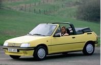 Peugeot 205 I