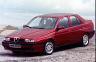 Alfa Romeo 155