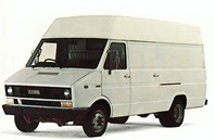 Iveco Daily I-II