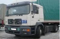 MAN F 2000