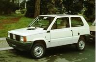 Fiat Panda I