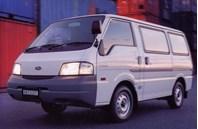 Ford Econovan