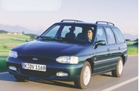 Ford Escort CLASSIC TOURING