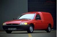 Ford Escort '91 EXPRESS