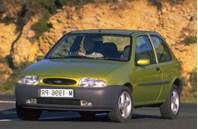 Ford Fiesta IV