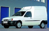 Ford Fiesta COURIER