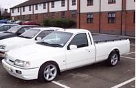 Ford P100 II