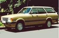 Ford Taunus R'80