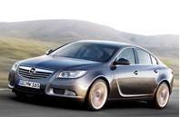 Opel Insignia A