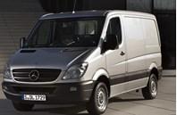 Mercedes Sprinter 3,5-T