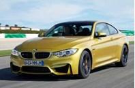BMW 4 M4