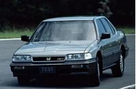 Honda Legend I